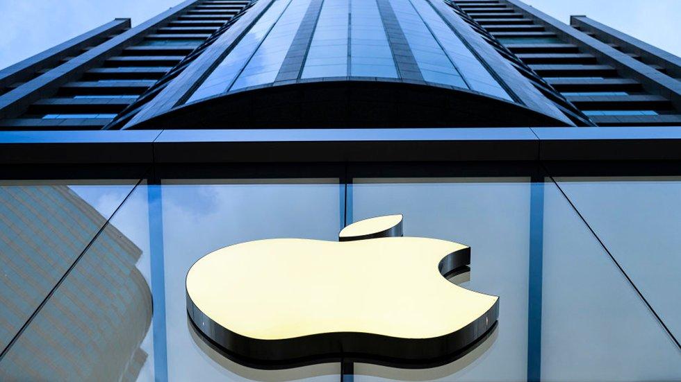 Apple больше несамая дорогая компания вмире