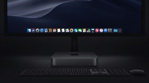 Apple запретила ремонтировать самый дешевый Mac неофициальным образом