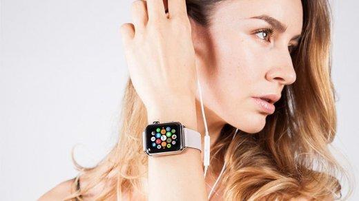 «Чёрная пятница»: Apple Watch посамой низкой цене— где купить