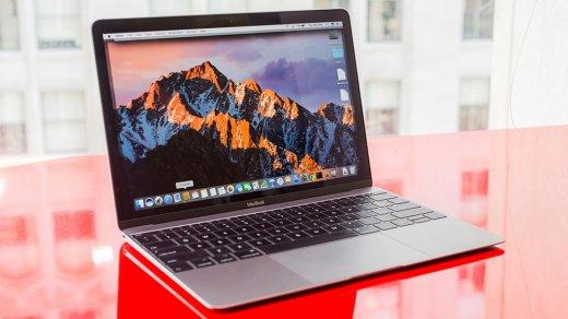 «Чёрная пятница»: MacBook посамой низкой цене