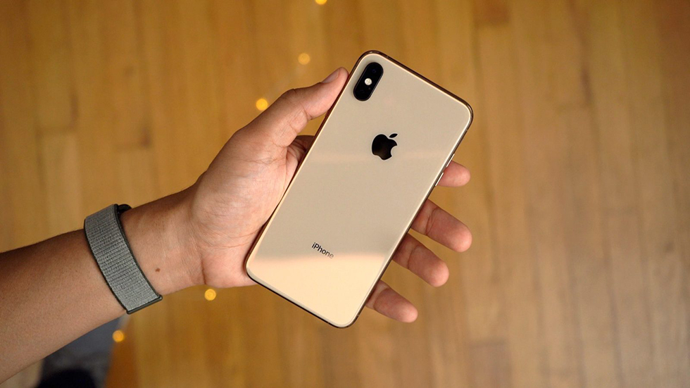 «Чёрная пятница»: iPhone XSMax сприличной скидкой