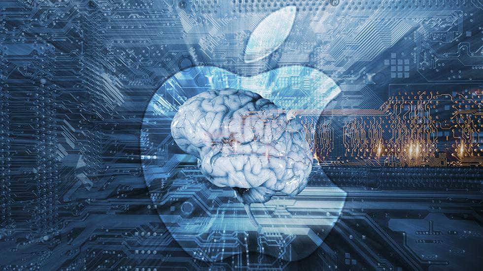 Новые iPhone, iPad иApple Watch поразят технологиями искусственного интеллекта