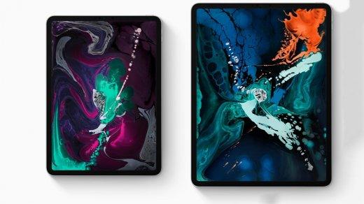 Новый iPad Pro 2018 лучше неразбивать— планшет крайне сложно починить