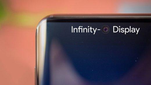 Раскрыты характеристики Samsung Galaxy S10 и его бюджетной версии