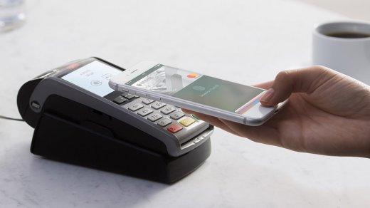 «Сбербанк» устроил щедрый конкурс для всех владельцев iPhone