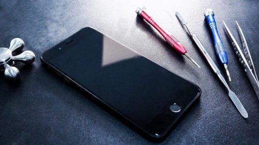 ВРоссии станет еще легче официально отремонтировать iPhone