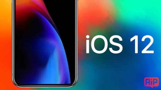 Владельцы iPhone массово жалуются нажутко раздражающий баг iOS 12.1