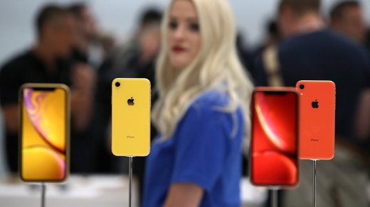 Ждем дешевый iPhone? Акции Apple обрушились уже на20%