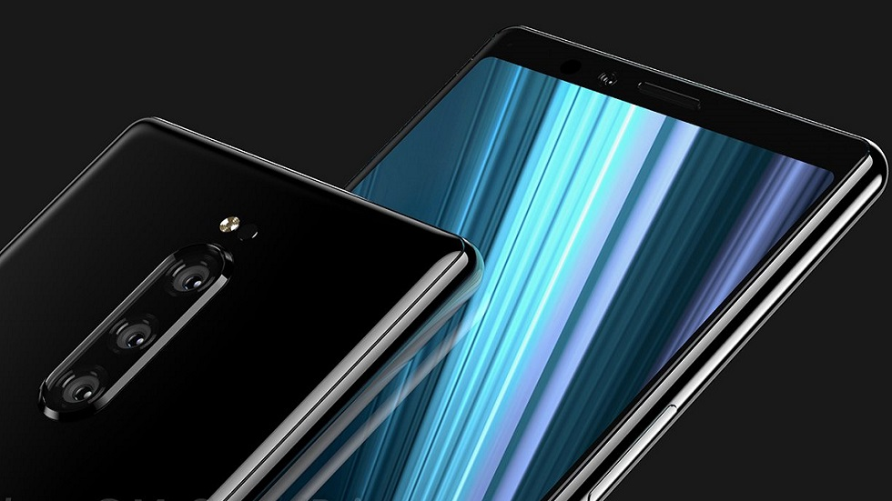 Фанаты Sony будут в восторге: рассекречен дизайн флагмана Xperia XZ4
