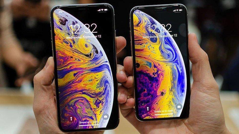 Аналитики назвали iPhone XSMax «слабым звеном» вновой линейке смартфонов Apple