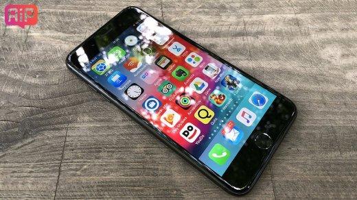 Apple берет до$450 зазамену бракованных микрофонов вiPhone 7. Раньше ихменяли бесплатно