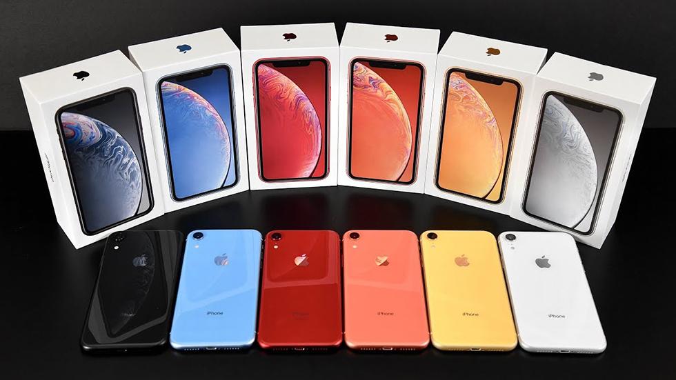 Apple подчеркнула главную особенность iPhone XRвнеобычной рекламе смартфона
