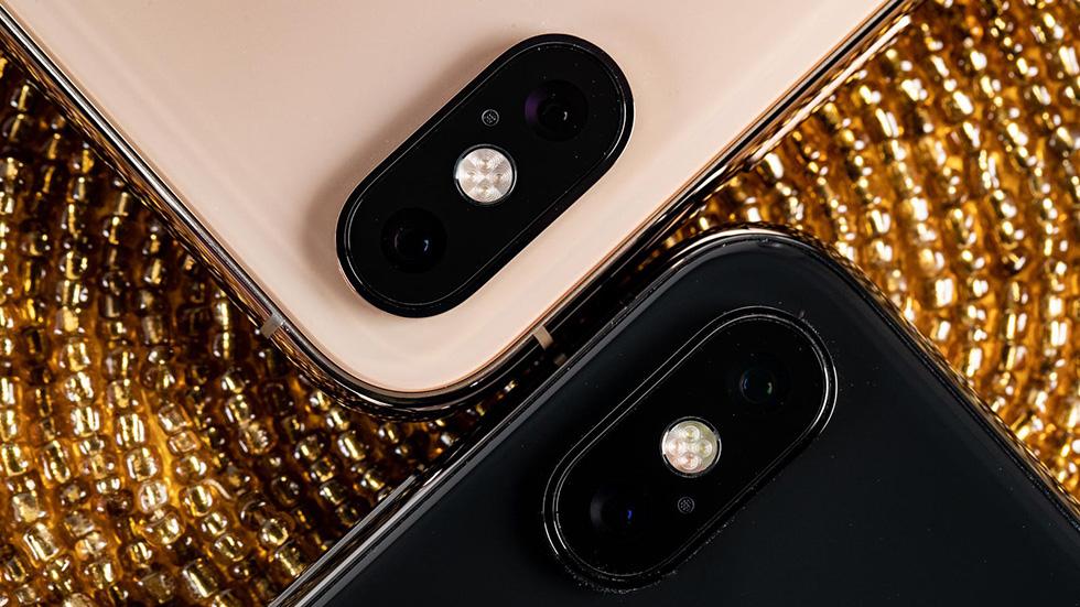 Apple показала, как шикарно снимает iPhone XSнапримере фото россиянина