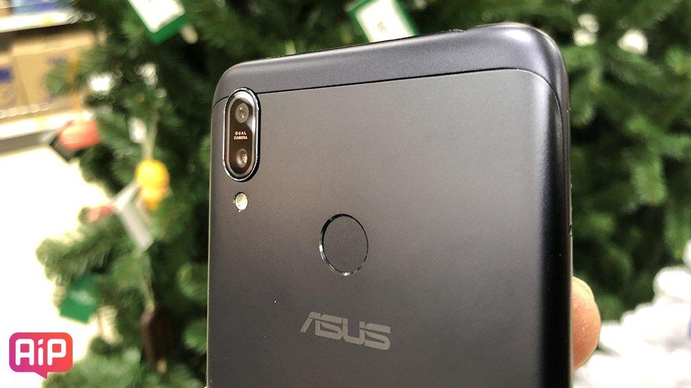 Asus ZenFone Max M2: подробный обзор, характеристики, цена, где купить