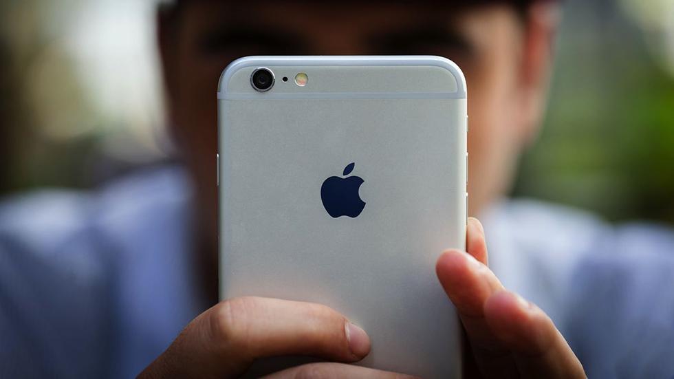 «Билайн» и«МегаФон» опустили цену iPhone 6ниже 20тыс. рублей