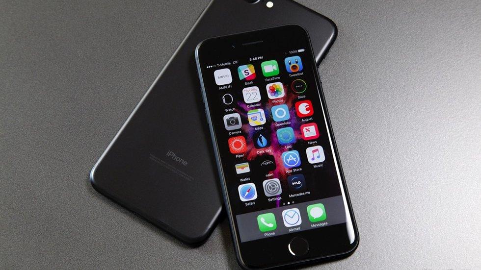 «Билайн» приятно опустил цены наiPhone 7иiPhone 7Plus вчесть праздников