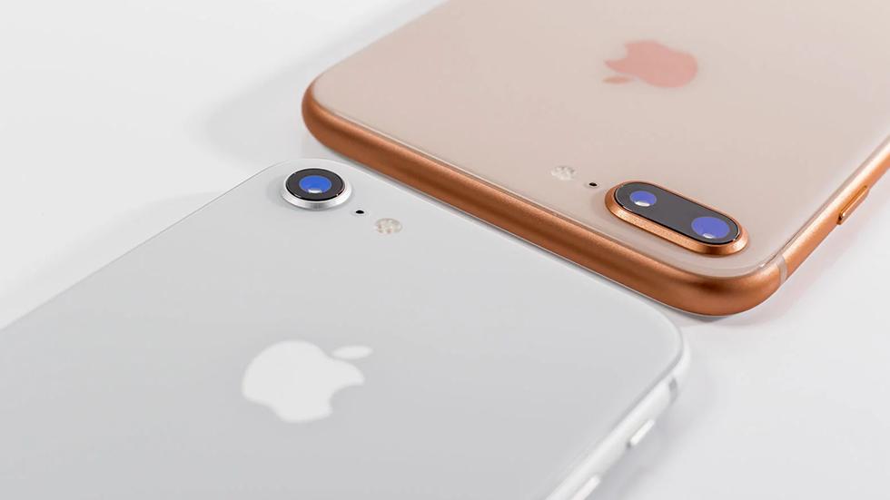 Где купить iPhone 8в России посамой выгодной цене