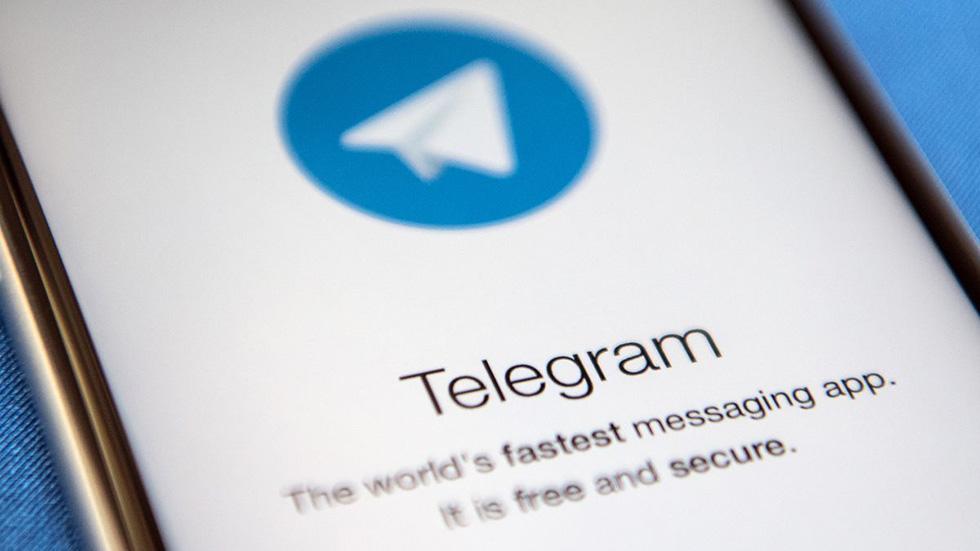 Глава Роскомнадзора отрицает планы поблокировке Telegram за20млрд рублей
