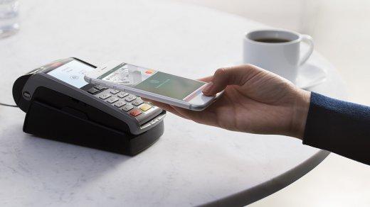 Госдума рассматривает возможность ужесточения контроля заApple Pay иAndroid Pay