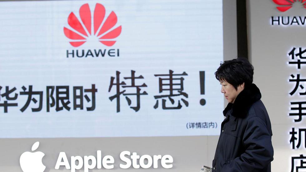 Китайская компания лишила сотрудников премий из-за использования iPhone