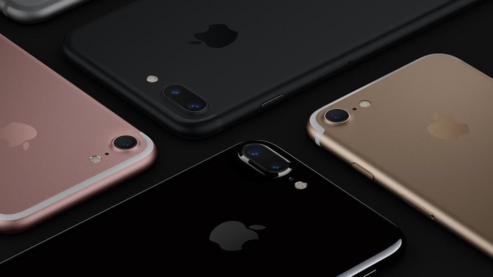 МТС сделал покупку iPhone 7и iPhone 7 Plus еще выгоднее