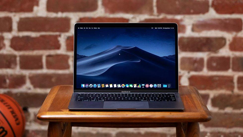 Россияне потратили на MacBook более 20 млрд рублей в 2018 году