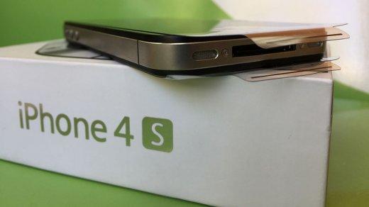 Москвич хочет судиться сApple из-за «внезапно» сломавшегося iPhone 4s