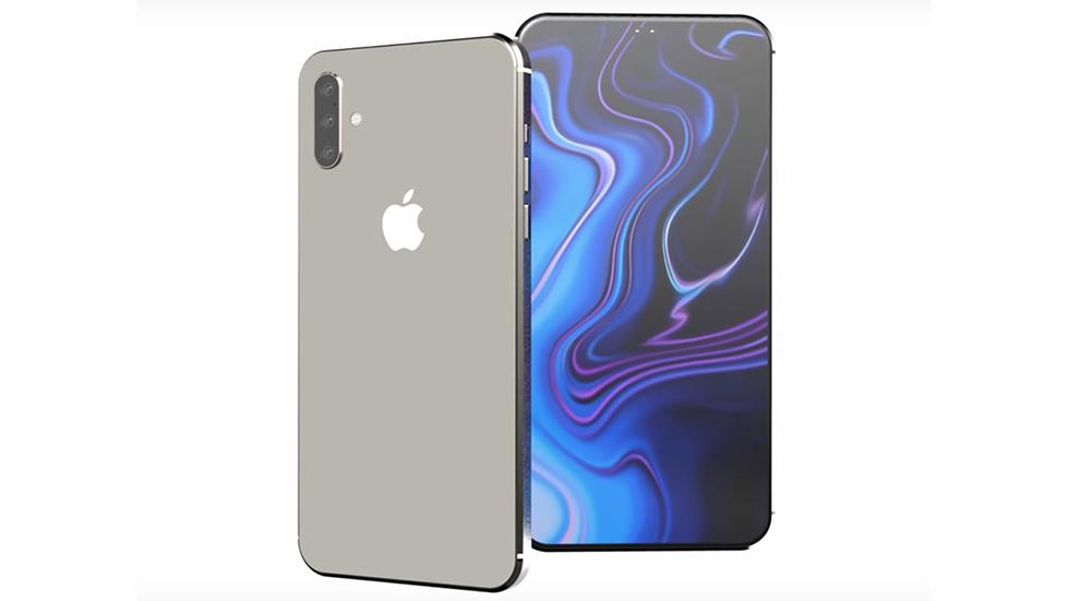 Названа причина задержки «дырявого» iPhone