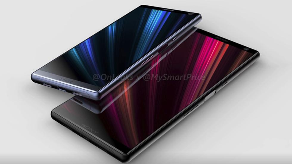 Названы первые характеристики смартфона Sony Xperia XA3 Ultra