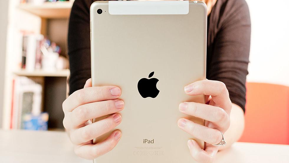 Раскрыт дизайн дешевого икомпактного iPad mini 5
