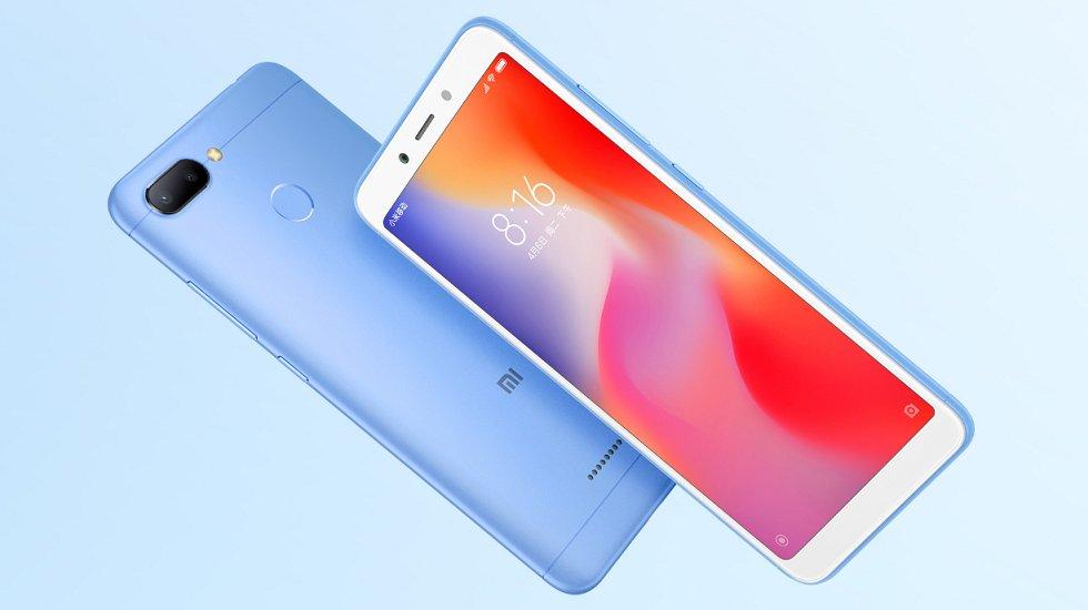Сверхдешевый смартфон Xiaomi RedmiGo: названа дата выхода ицена