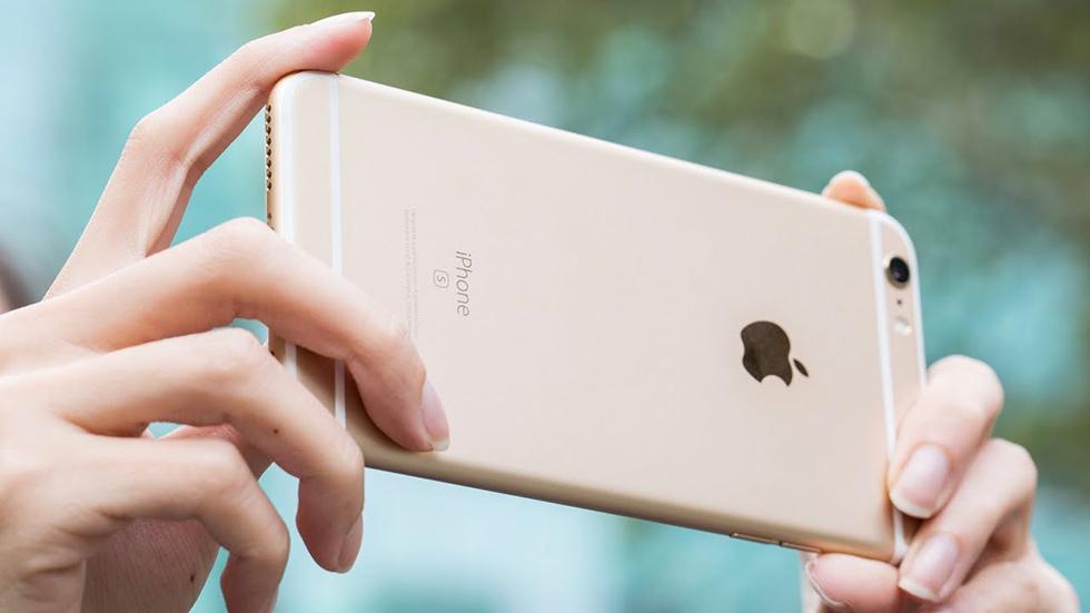 «Связной» сделал iPhone 6sиiPhone 6sPlus «Как новые» более доступными