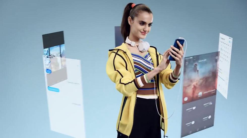 «Связной» вернет до15000 рублей реальными деньгами запокупку смартфонов Samsung иHuawei