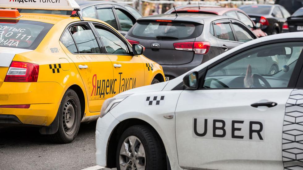 ВРоссии запущен сервис такси Uber Russia с выгодными ценами и скидками до 80%