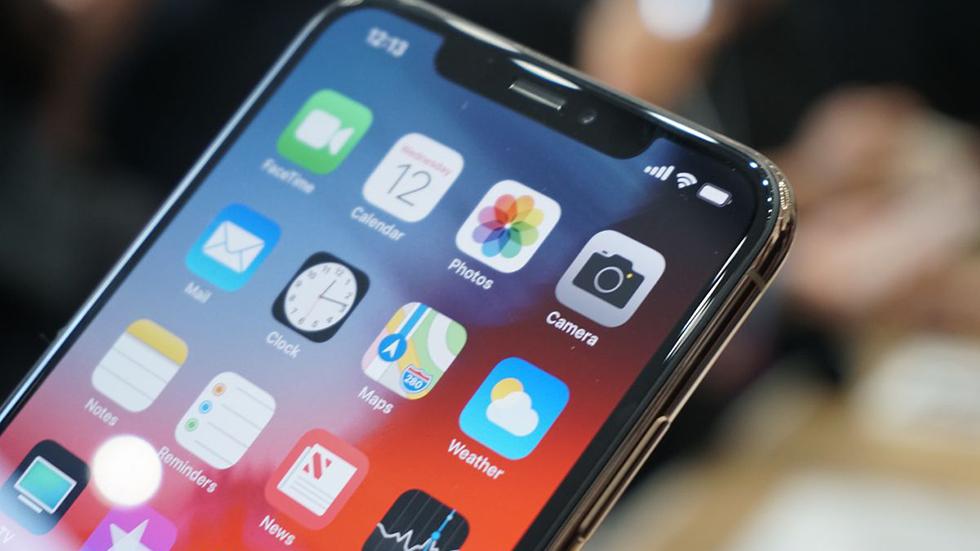 Внезапно: в России начались продажи iPhone X«Как новый» посильно уменьшенной цене