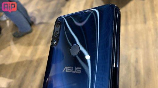 Asus презентовала ZenFone Max M2иMax ProM2: обзор, характеристики, цена, дата выхода, где купить