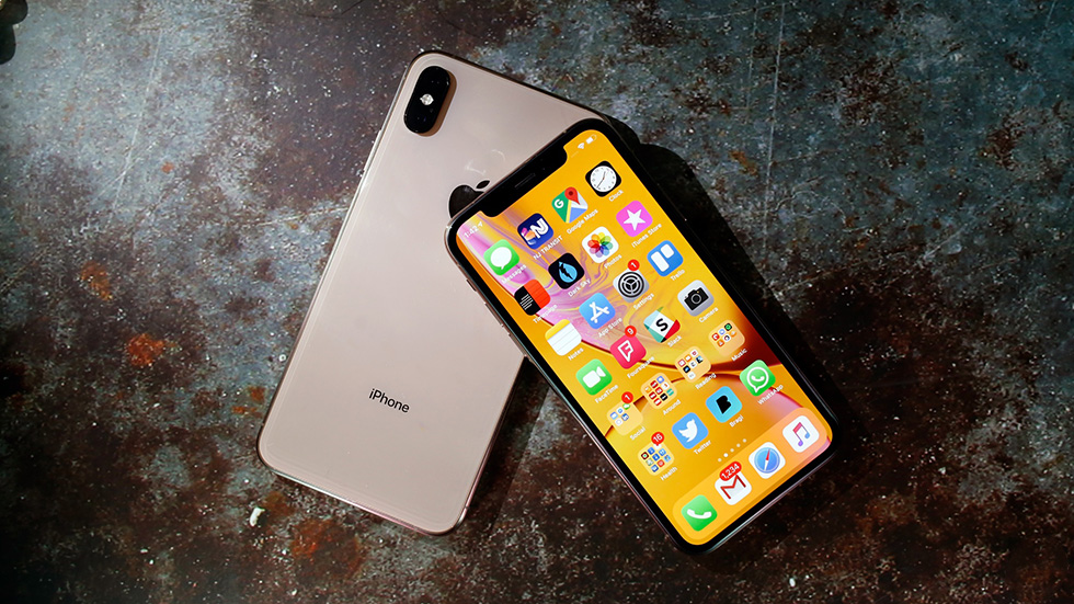 Apple настойчиво предложила пользователям покупку новых iPhone