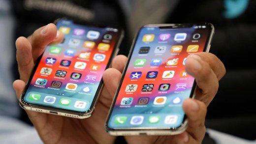iPhone XSиiPhone XSMax внезапно начали дешеветь вРоссии иЕвропе