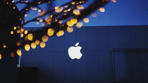 Apple отчиталась окрупнейшем падении продаж iPhone