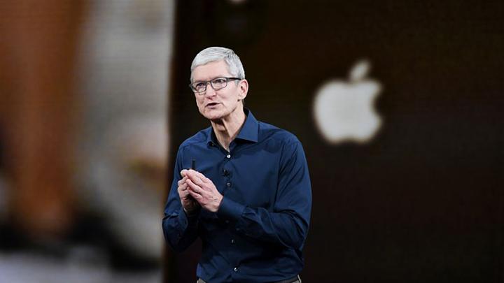 Apple отменяет вакансии из-за спада продаж iPhone
