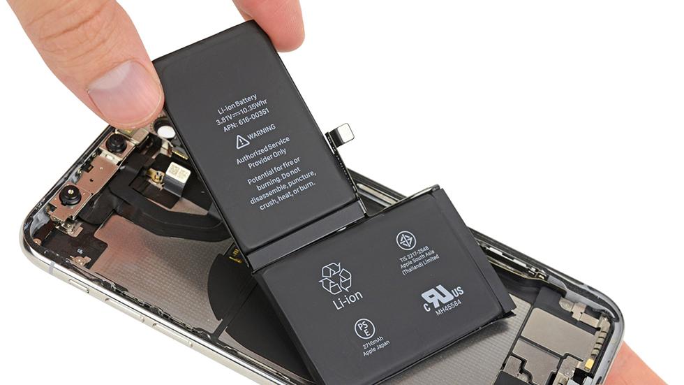 Как работают литий-ионные батареи?