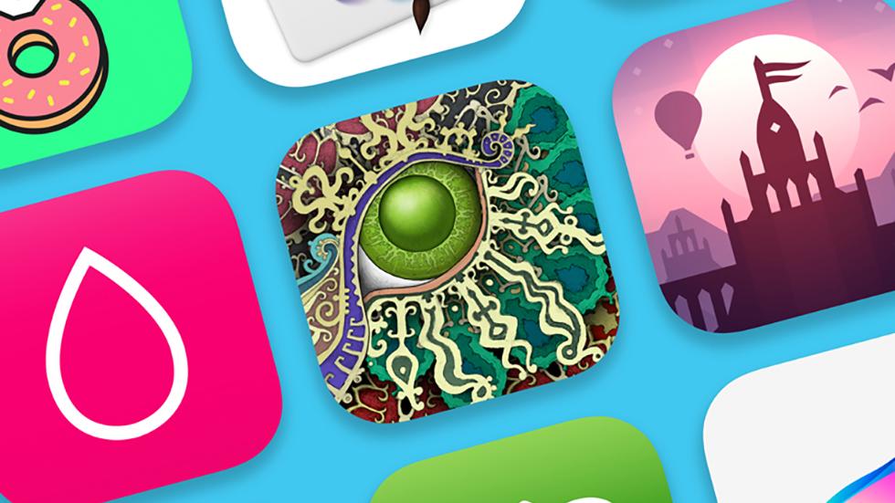 Apple создает сервис сподпиской наигры