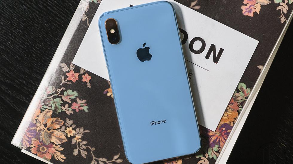 Apple выпустит «iPhone XR2»— отменять смартфон уже поздно