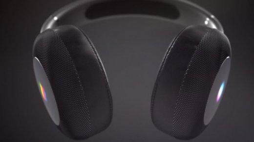 Apple выпустит свои первые накладные наушники «AirPods Pro» осенью