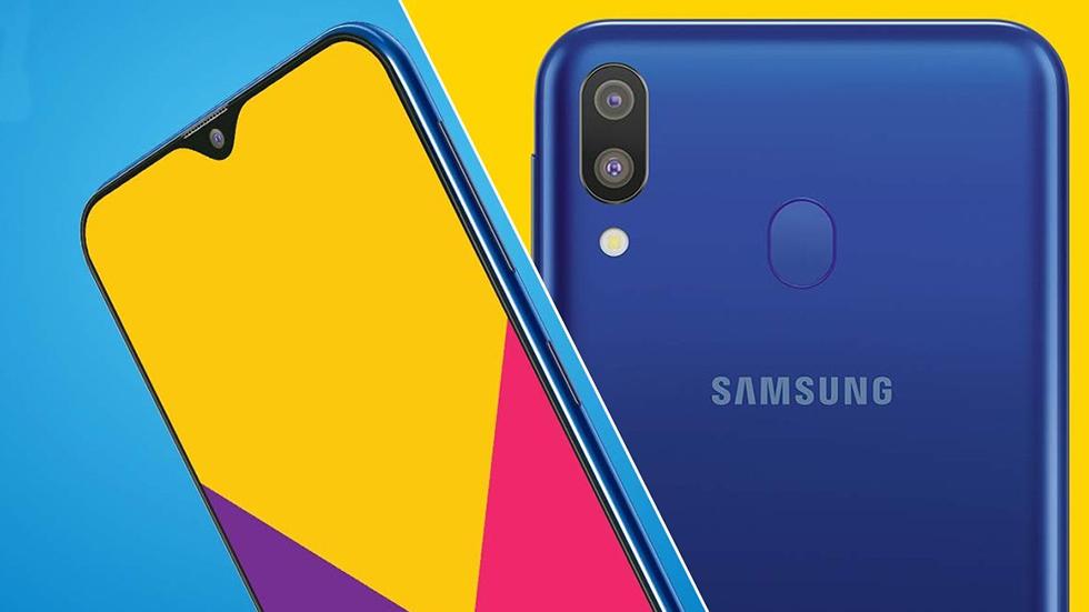 Бюджетники Samsung Galaxy M10 иM20: обзор, характеристики, дата выхода, цена, где купить, отзывы