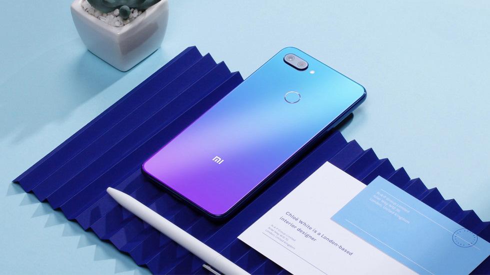 Лучшие смартфоны Xiaomi распродаются соскидкой до41%