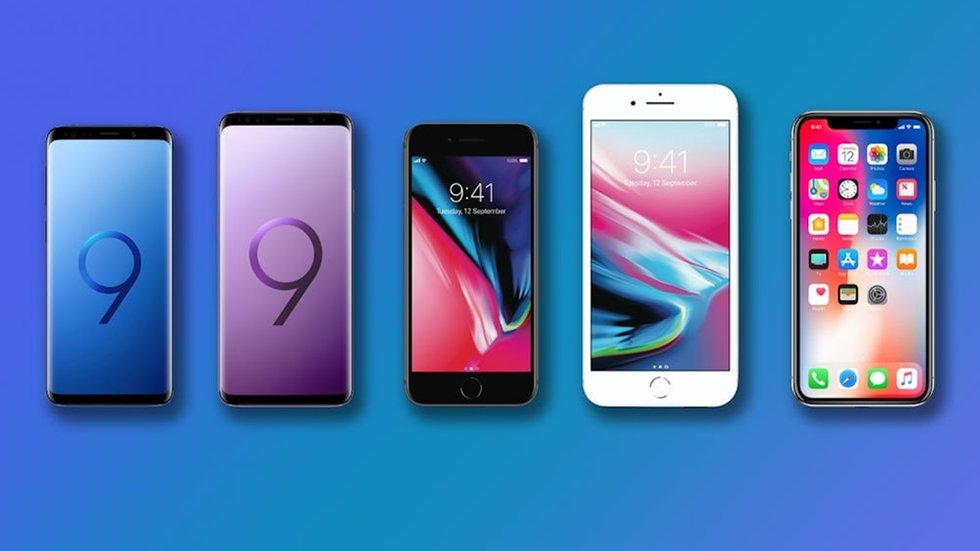 У Apple и Samsung одинаковые проблемы, которые вынуждают их снижать цены
