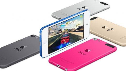 Опровержение: iPod touch 7не будет выполнен встиле iPhone X