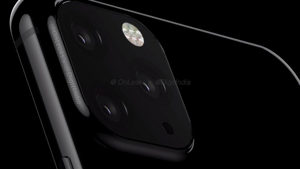 Названа ключевая особенность iPhone 11