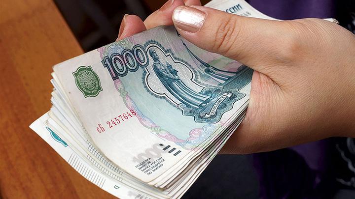Россиянам предложат продавать личные данные за15-60тысяч рублей вгод